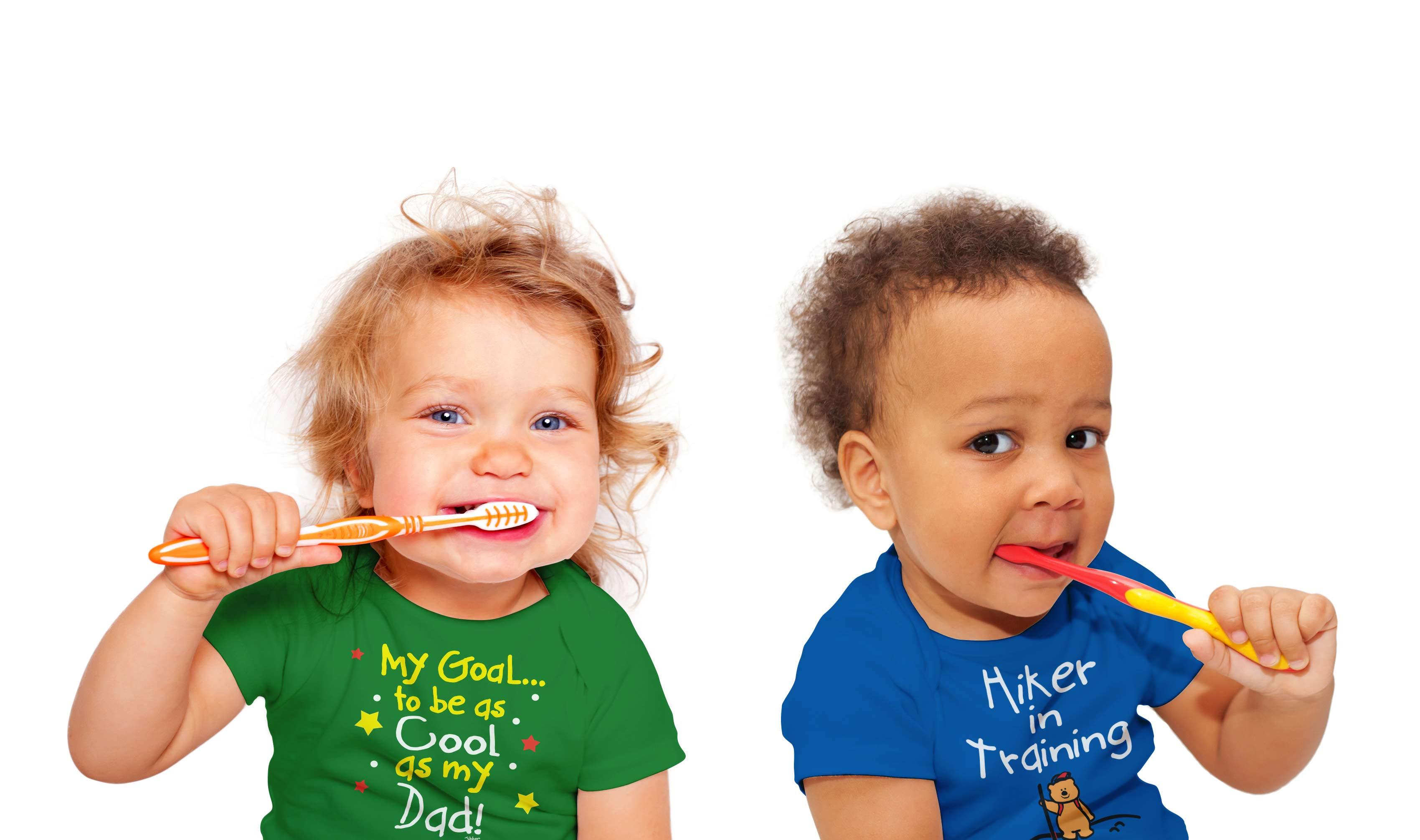 Jibber Jabbers Children's Clothing